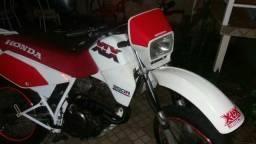 Moto XLX Honda - 1999