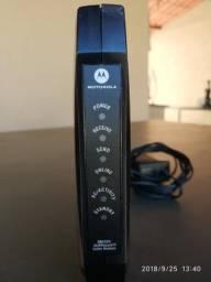 Modem Motorola desbloqueado