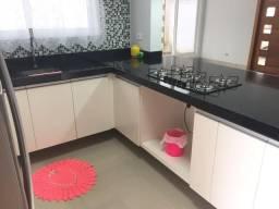Casa bairro Ipe 3 dormitórios com fino acabamento, ac financiamento, Tres Lagoas