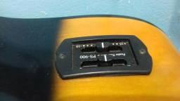 Violão elétrico benson