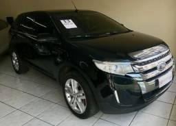 Ford Edge SEL Limited 2013 3.5 AWD Preta Impecável - 2013
