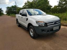 Ford Ranger xl 2.2 Diesel - 2015