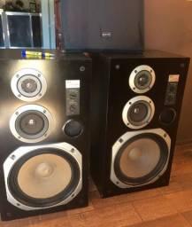 Caixa acústica CCE - CL 3000