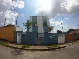 Apartamento à venda com 2 dormitórios em Etelvina carneiro, Belo horizonte cod:3620