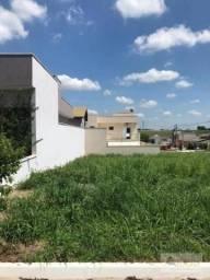 Terreno à venda, 250 m² - jardim golden park residence - hortolândia/sp