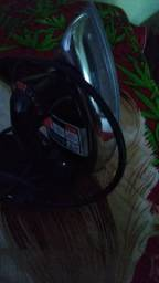 Vendo ferro Black Decker novo