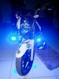 Fazer 250cc - 2015