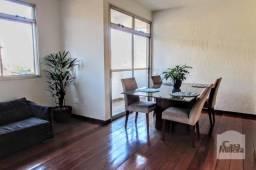 Apartamento à venda com 4 dormitórios em Alto caiçaras, Belo horizonte cod:250415