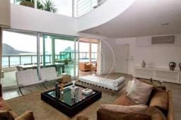 Apartamento à venda com 5 dormitórios em Icaraí, Niterói cod:858176