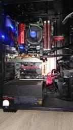 Computador i5 Gamer Games/Projetos