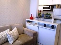 Apartamento 2 quartos com suíte, em carapebus