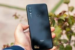 Xiaomi Redmi Note 7 Global - 32 GB / 3 GB + Fone + Capinha + Película + 7 Brindes Iphone