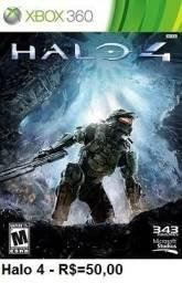 Usado, Jogo de Xbox 360 Halo 4 comprar usado  Porto Alegre
