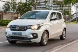FIAT MOBI 2018/2018 1.0 FIREFLY FLEX DRIVE GSR