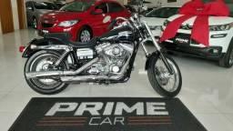 Harley Davidson - Dyna Super Glide 2008 - 2008