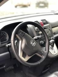 Honda CR-V EXL 2.0 4x4 aut. 2010 - 2010