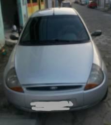 Ford Ka gl - 2001