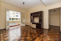 Apartamento para alugar com 1 dormitórios em Centro histórico, Porto alegre cod:303577