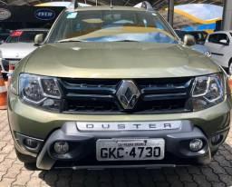 Renault oroch 2017 - 2017