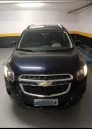 Chevrolet spin 2015 - 2016