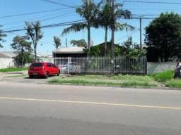 Terreno comercial à venda, 242 m² por r$ 360.000 - sítio cercado - curitiba/pr