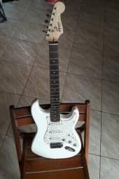 Guitarra Squier by Fender Ac. cartão 4x sem juros
