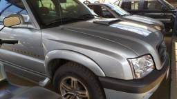 Chevrolet s/10 2.8 diesel - 2005