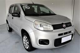 Fiat uno 2016 Top - 2016