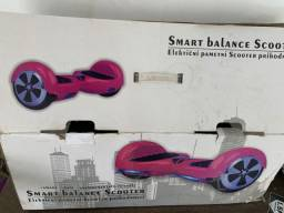 Hoverboard Smart Balance . R$ 499,00