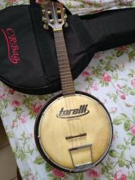 Banjo torelli