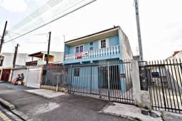 Sobrado com 6 dormitórios à venda, 138 m² por r$ 235.000,00 - sítio cercado - curitiba/pr