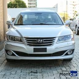 Hyundai Azera GLS 3.3 V6 2011 - 2011