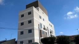 Apartamento nº 03, com 2 dormitórios à venda, 77 m² por r$ 189.000 - alto boqueirão - curi