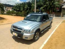 S10 executive 4x4 turbo diesel ACEITO TROCA - 2009