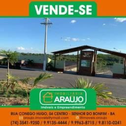 Terrenos no Condomínio Parque das Palmeiras
