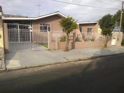 Casa com 4 quartos, 3 vagas de garagem, rua miguel júlio, 325, sitio cercado, curitiba.