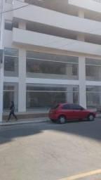 Alugo loja na Barra 300 metros quadrados
