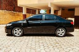 Corolla GLI 2012 Automático/couro - 2012