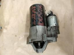 Motor de arranque Duster automático