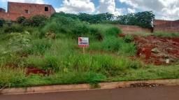 Terreno no Residencial Ravena em Araraquara cod: 8858