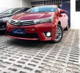 Toyota Corolla GLI - 2017
