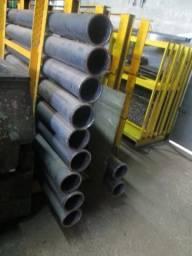 Tubos Lança Concreto