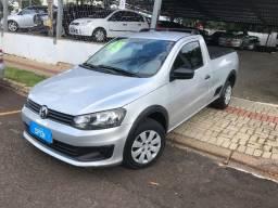 VW/Saveiro CS TL 1.6 2015