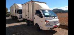 Vendo Hyundai HR 2.5 Turbo Diesel