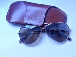 Óculos de Sol Aviador Carrera