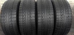 Pneus Caminhonete Seminovos 265 65 17 Pirelli Scorpion R$ 250 cada
