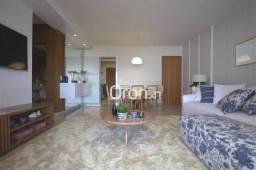Apartamento com 3 dormitórios à venda, 119 m² por R$ 620.000,00 - Jardim Atlântico - Goiân