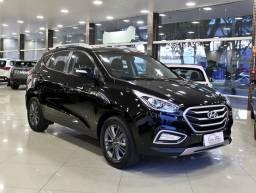 Hyundai Ix 35 2.0 GL 4P FLEX AUT