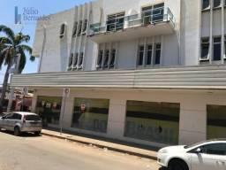 Ponto para alugar, 750 m² por R$ 25.000,00/mês - Alto São João - Montes Claros/MG