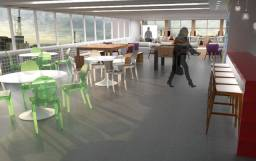 Consultoria e Projeto de arquitetura e Interiores